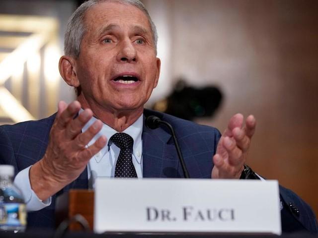 """US-Virologe Fauci macht Impfgegner für """"unnötige Misslage"""" verantwortlich"""