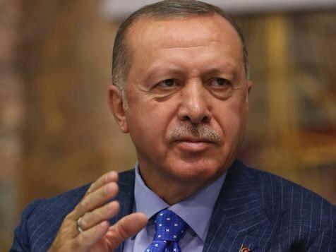 Türkei höhnt über Rüstungsexportstopp