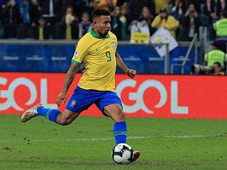 Copa America: Brasilien gegen Argentinien: Termin, Anstoß und Live-Übertragung des Halbfinals
