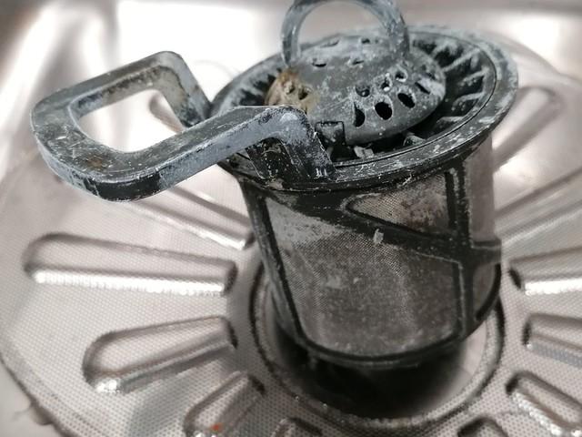 Küchen-Hygiene: Krusten und Schleim – so reinigen Sie Ihre Geschirrspülmaschine