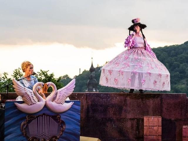 Heidelberger Schlossfestspiele passend eröffnet