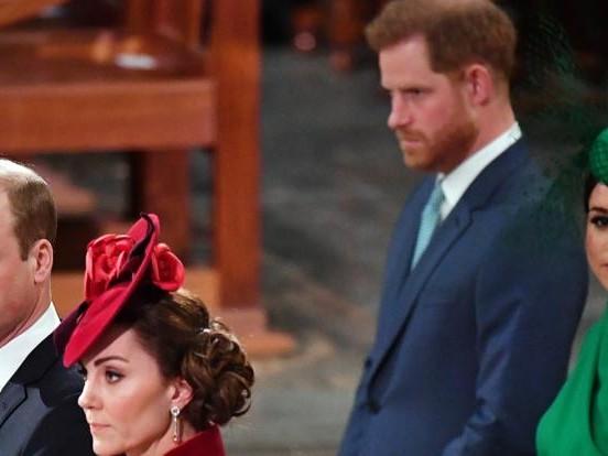 Meghan Markle + Prinz Harry: Verhindert DIESER Royal Lilibets Taufe in England?