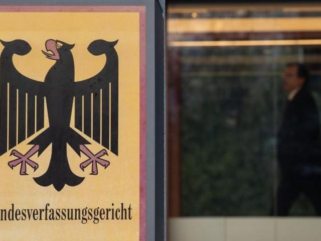 1.380.000 Euro Förderung: AfD-nahe Stiftung klagt auf Geld vom Bund
