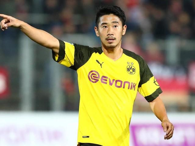 Bundesliga: BVB gegen Borussia Mönchengladbach läuft im Free-TV