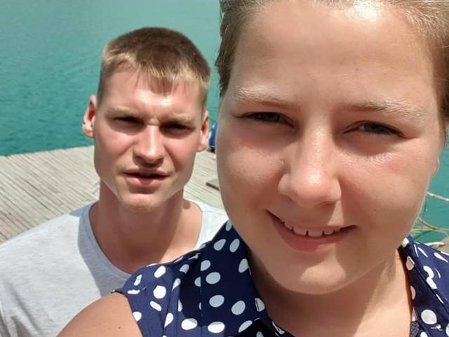 Auszeit mit Peter: Sarafina Wollny verrät Flitterwochen-Ziel