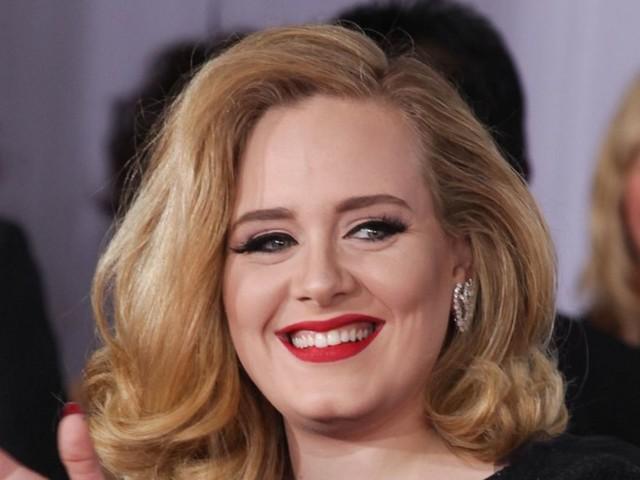 Adele: Sie macht ihre neue Beziehung offiziell
