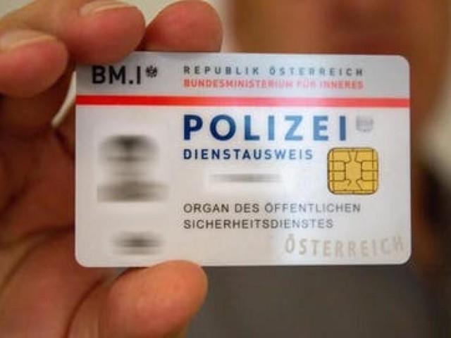 """38-Jähriger """"spielte"""" in Wiener City Polizist"""