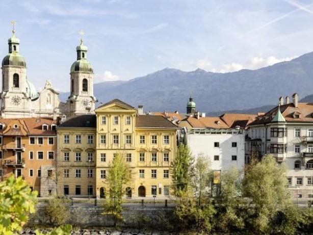 Metropole am grünen Inn: Das junge Innsbruck ist angesagt
