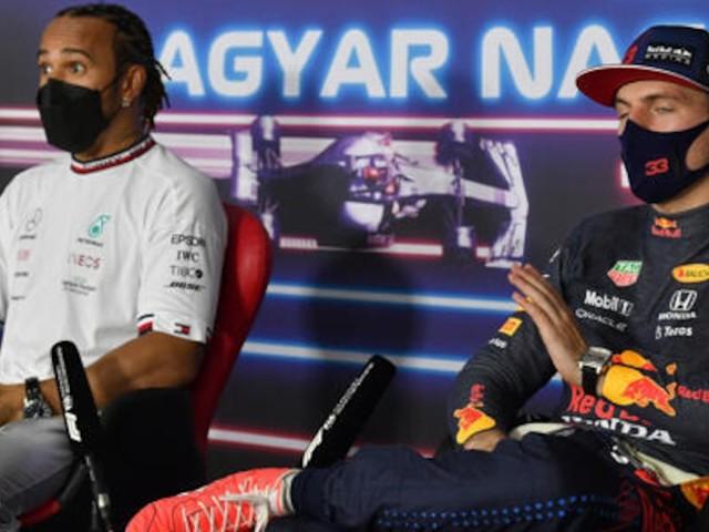 """Ex-Weltmeister springt Verstappen zur Seite - Alonso: Wenn Du gegen Briten fährst, bist du sofort der """"böse Bube"""" der Formel 1"""