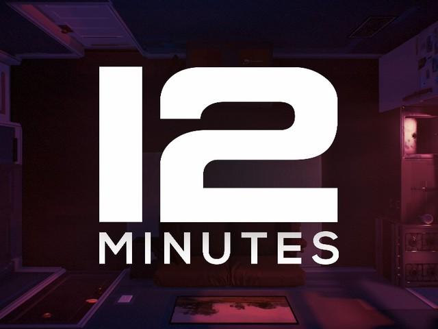 Vorschau: 12 Minutes