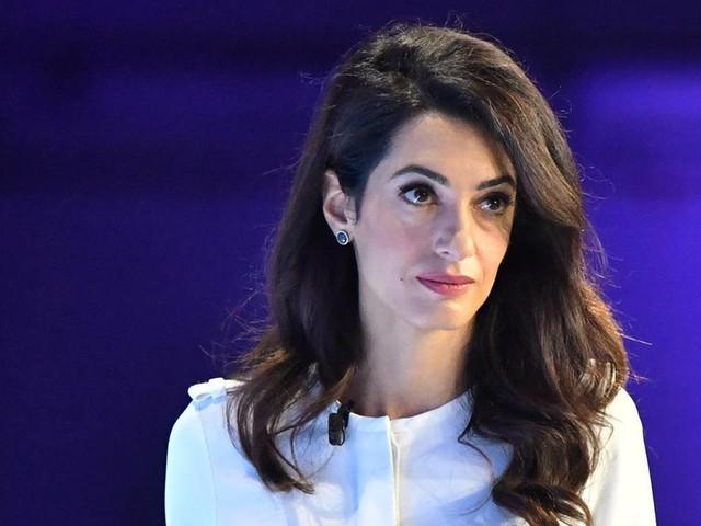 Tala Alamuddin Le Tallec: Festgenommen in Singapur: Haftstrafe für Amal Clooneys Schwester