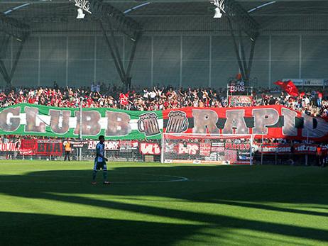 Bundesliga Österreich: Rapid testet gegen Canadis Nürnberg