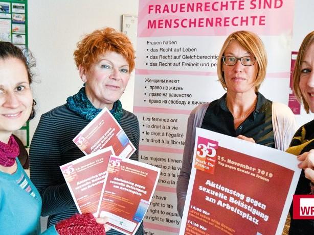 Frauenberatungsstelle: Gladbeck: Frauenberatungsstelle zieht um zur Wilhelmstraße