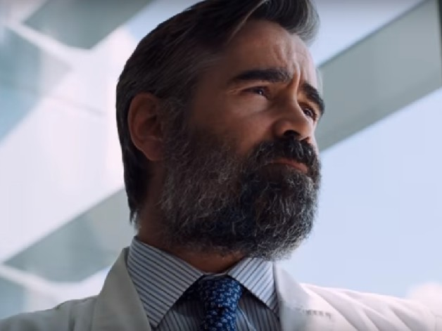 "Trailer zu THE KILLING OF A SACRED DEER vom Regisseur von ""The Lobster"""