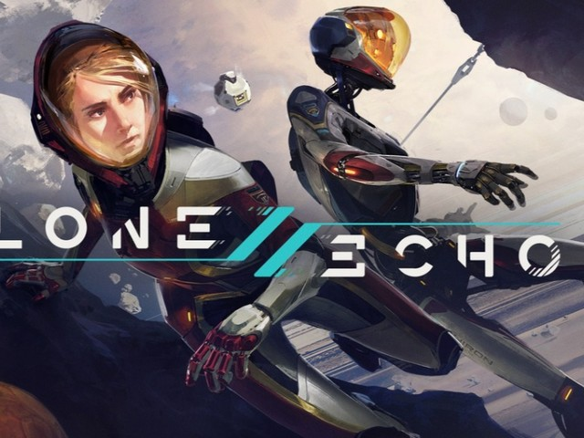 Test: Lone Echo 2