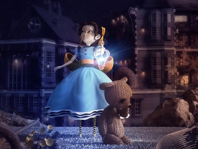 Tandem: A Tale of Shadows - Auftakt für das Rätselabenteuer aus zwei Blickwinkeln