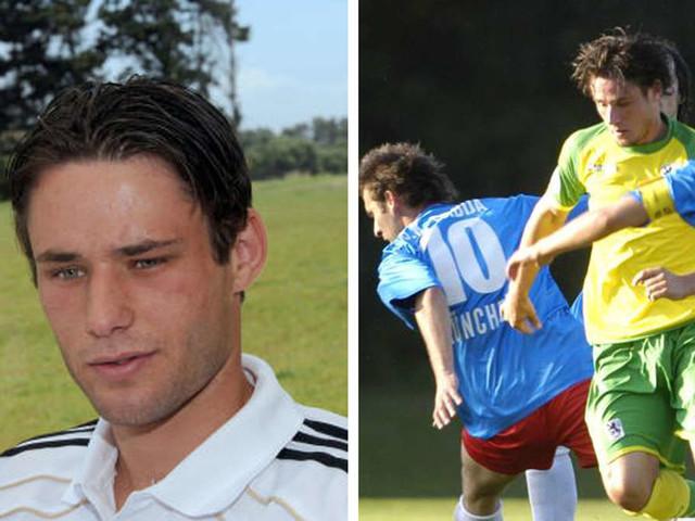 Vorbild Bender-Zwillinge: Ex-Löwe Christian Träsch wechselt in die Kreisliga