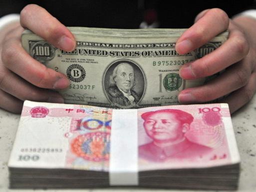 Handelskonflikt USA-China: Am Ende zahlen die Bürger die Zeche