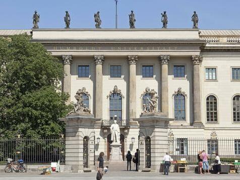 Berliner Unis unter den Top 150 weltweit