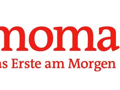 """Warnstreik beim WDR: """"Moma""""-Moderatoren sitzen plötzlich im Dunkeln"""
