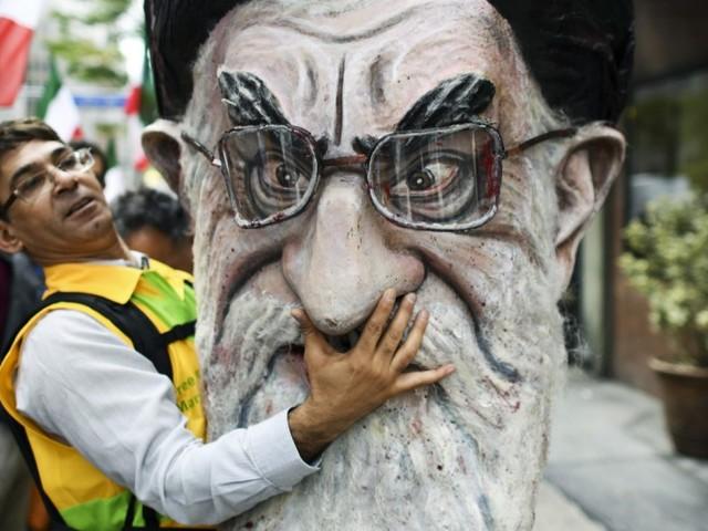 Der Atomdeal mit Iran steht kurz vor dem Knall