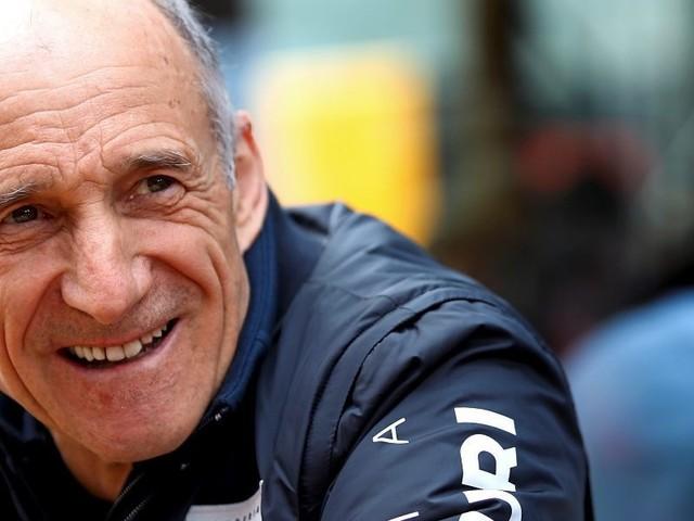 """Teamchef Franz Tost: """"Die Formel 1 muss wieder spannender werden"""""""