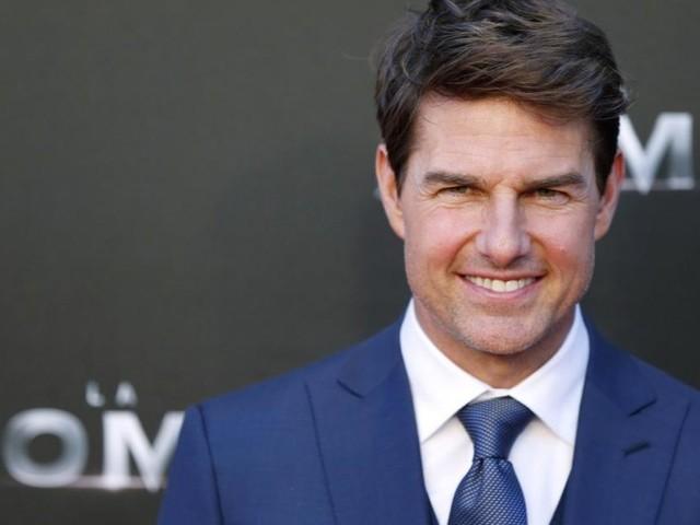 Tom Cruise: Hat er wegen Corona mit Scientology gebrochen?