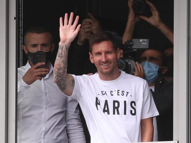 Warum Messis Weg nach Paris führte und doch nicht nach Wien