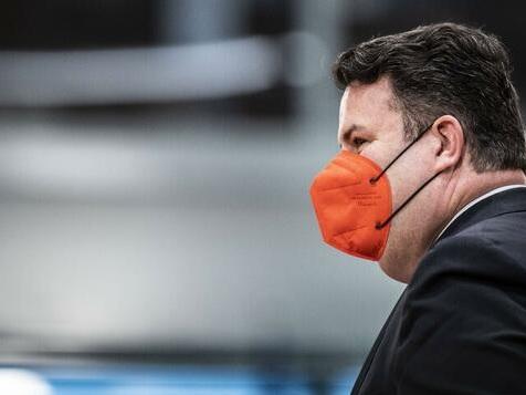 Bundesregierung will FFP2-Masken für Kinder einführen