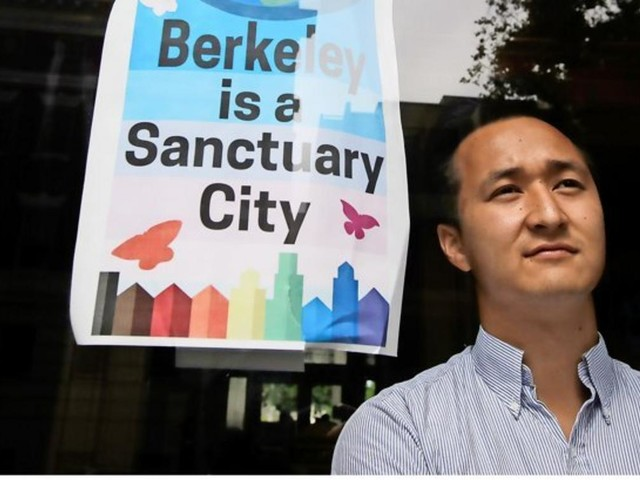 """Geschlechtsneutrale Sprache: In Berkeley heißt es künftig """"firefighter"""" statt """"fireman"""""""