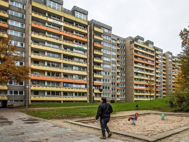 Mieten: Zahl der Sozialwohnungen geht erneut zurück