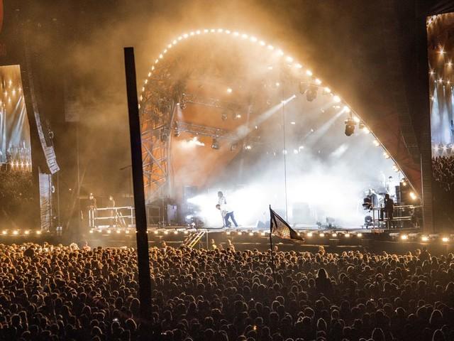 Roskilde Festival: Dänemarks größtes Musikfest abgesagt