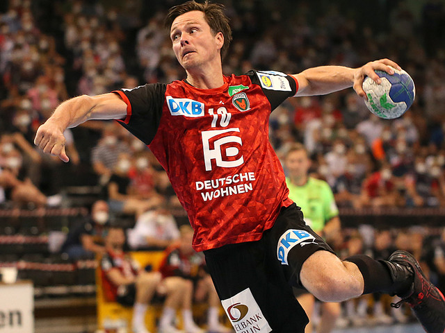 Handball: Füchse und SCM fahren nächste Siege ein