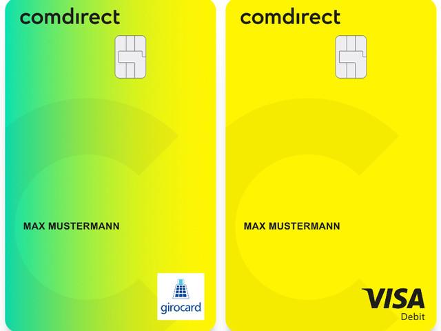 Comdirect startet neues mobile Girokonto: kostenloser bei aktiver Nutzung – Support für Apple Pay