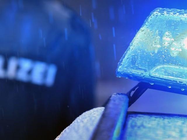 Polizei erwischt Autofahrer mit 3,8 Promille in Weinheim