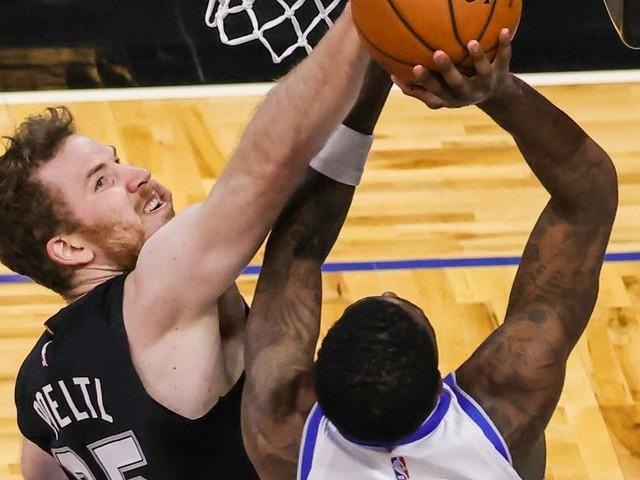 NBA: San Antonio Spurs feiern ungefährdeten Sieg in Orlando