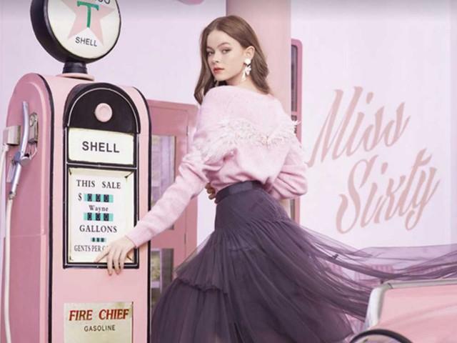 Miss Sixty: weltweiter Neustart mit Fokus auf Deutschland