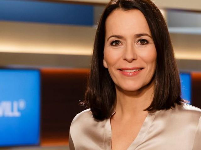 Talkshow: «Anne Will» nach Osterpause zurück