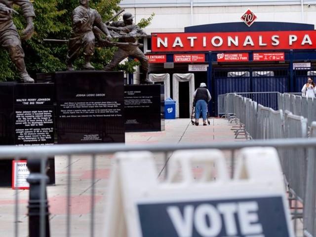 Faktencheck: Werden manche Wähler in den USA benachteiligt?