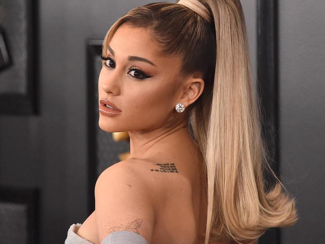 """US-Superstar Ariana Grande hat heimlich geheiratet – """"Könnten nicht glücklicher sein"""""""