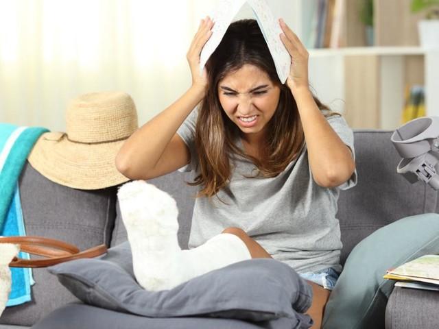 Krank im Urlaub: Darauf müssen Sie achten