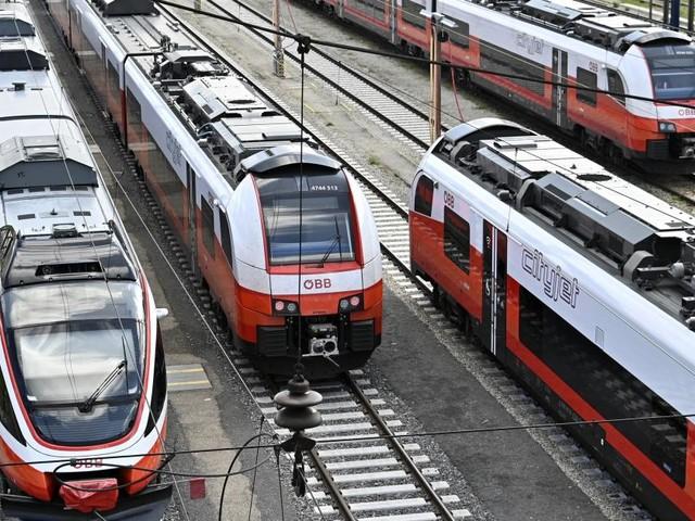 ÖBB-Personenverkehr: ÖVP-nahe Vorstandsdirektorin wird nicht verlängert