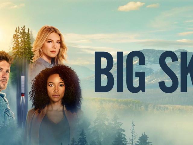 Big Sky: Das Star Original bei Disney+ streamen!