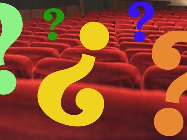 Verlängerte Sperren der (Kinder-)Theater: Achtung! Fertig! L…