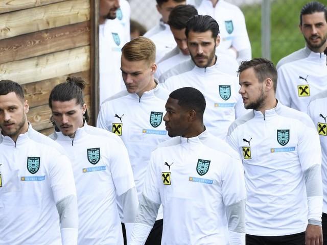 Härtetest in England: Ist Österreichs Nationalteam schon EM-reif?