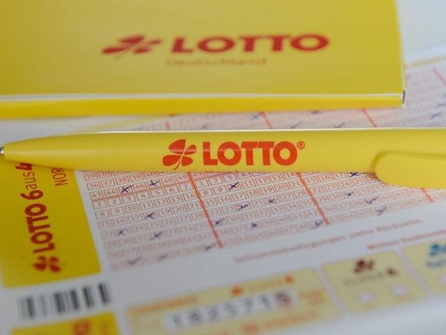 Australierin vergisst Lottoschein im Lockdown