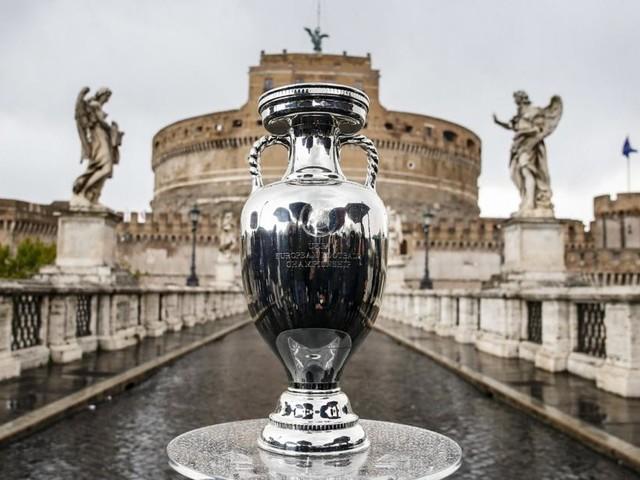 Von Corona bis Panini: Die vielen Fragezeichen vor der Fußball-EM