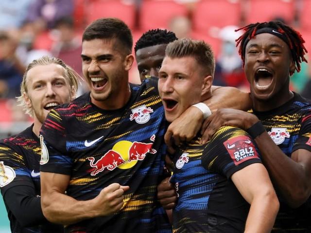DFB-Pokal: Leipzig, Leverkusen und Co. zogen in zweite Runde ein