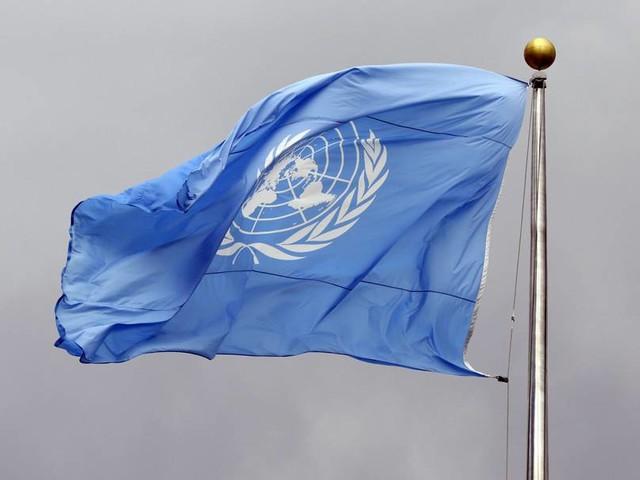 UN-Büro im Westen Afghanistans beschossen - Wächter getötet