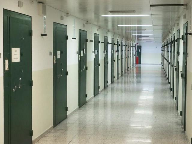 U-Häftling twittert aus der Justizanstalt